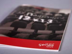 Saison culturelle Le Neutrino – Genas